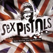Sex Pistols, Many Faces Of Sex Pistols (CD)