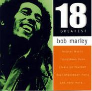 Bob Marley, 18 Greatest