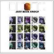 The Jeff Beck Group, The Jeff Beck Group (LP)