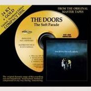 The Doors, Soft Parade [24 KT + Gold Limited Edition] (CD)