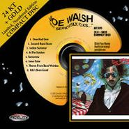 Joe Walsh, But Seriously Folks (24k Gold)