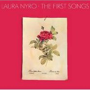 Laura Nyro, The First Songs (LP)