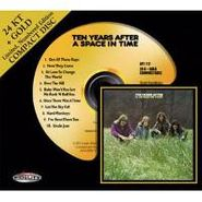 Ten Years After, A Space In Time [Audiophile Gold Disc] (CD)