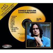 James Taylor, Sweet Baby James (CD)