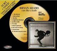 Bryan Adams, Cuts Like A Knife (CD)