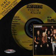 Scorpions, Virgin Killer (24k Gold) (CD)