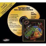 Ten Years After, Rock & Roll Music To The World [Audiophile Gold Disc] (CD)
