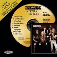 Scorpions, Love At First Sting (24k Gold) (CD)