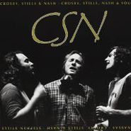 Crosby, Stills & Nash, CSN [24k Gold Disc] (CD)