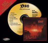 Dio, Last In Line (24k Gold) (CD)