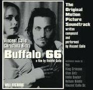 Vincent Gallo, Buffalo 66 (CD)