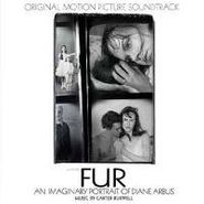 Carter Burwell, Fur [OST] (CD)