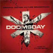 Tyler Bates, Doomsday [OST] (CD)