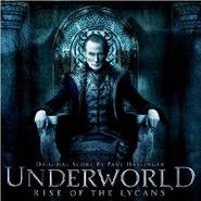 Paul Haslinger, Underworld: Rise Of The Lycans [Score] (CD)