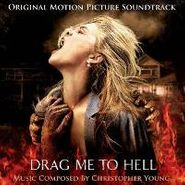 Christopher Young, Drag Me To Hell [OST] (CD)