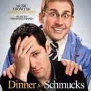 Theodore Shapiro, Dinner For Schmucks [OST] (CD)