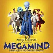 Hans Zimmer, Megamind (CD)