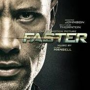 Clint Mansell, Faster [OST] (CD)