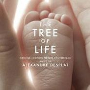 Alexandre Desplat, The Tree Of Life [Score] (CD)