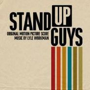 Lyle Workman, Stand Up Guys (OST) (CD)