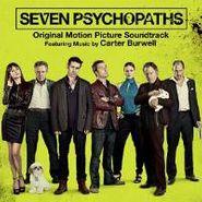 Carter Burwell, Seven Psychopaths [OST] (CD)