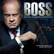 Various Artists, Boss [OST] (CD)