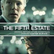 Carter Burwell, The Fifth Estate [Score] (CD)