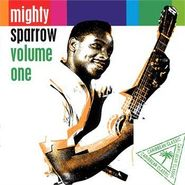 Mighty Sparrow, Volume Two