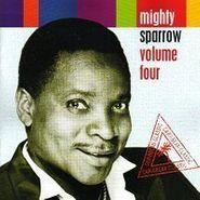 Mighty Sparrow, Volume Four