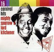 Mighty Sparrow, 16 Carnival Hits (CD)