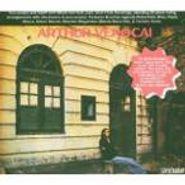 Arthur Verocai, Arthur Verocai (CD)