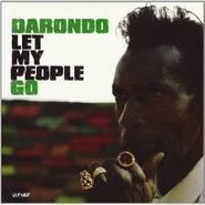 Darondo, Let My People Go (LP)