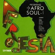 Afro Soultet, Afrodesia (LP)