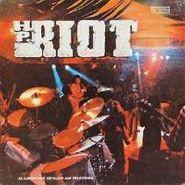 HP Riot, Hp Riot (LP)