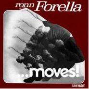 Thom Janusz, Ron Forella Moves (CD)