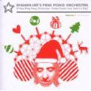 Shawn Lee's Ping Pong Orchestra, A Very Ping Pong Christmas: Funky Treats From Santa's Bag (CD)