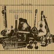 Shawn Lee's Ping Pong Orchestra, World of Funk (CD)