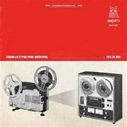 Shawn Lee's Ping Pong Orchestra, Reel To Reel (LP)