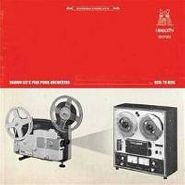 Shawn Lee's Ping Pong Orchestra, Reel to Reel (CD)
