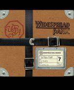 Widespread Panic, History Lesson: New Year's 1997, Fix Theater, Atlanta, GA (CD)