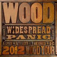 Widespread Panic, Wood [Deluxe Box Set] (LP)