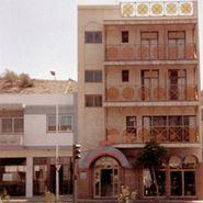 The Red Krayola, Coconut Hotel (LP)