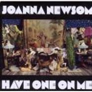Joanna Newsom, Have One On Me (CD)