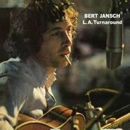 Bert Jansch, L.A. Turnaround (LP)