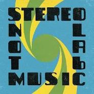 Stereolab, Not Music (LP)
