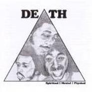 Death, Spiritual Mental Physical (CD)