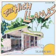 The High Llamas, Talahomi Way (CD)