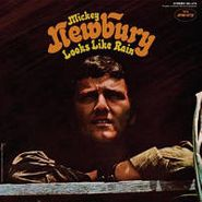 Mickey Newbury, Looks Like Rain (LP)