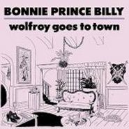 """Bonnie """"Prince"""" Billy, Wolfroy Goes To Town (CD)"""