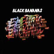 Black Bananas, Electric Brick Wall (LP)